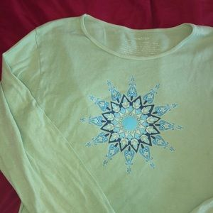 Sundance graphic t shirt